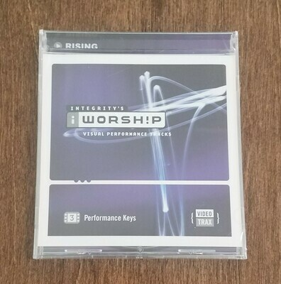 Rising DVD Format