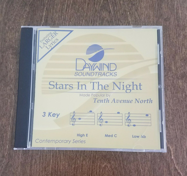 Stars in the Night CD