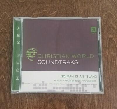 No Man Is An Island, Accompaniment CD