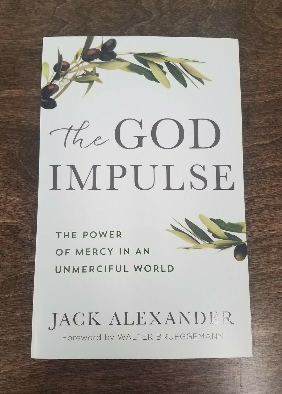 The God Impulse by Jack Alexander