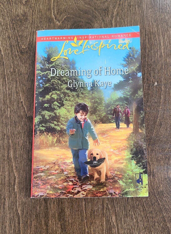 Dreaming of Home by Glynna Kaye
