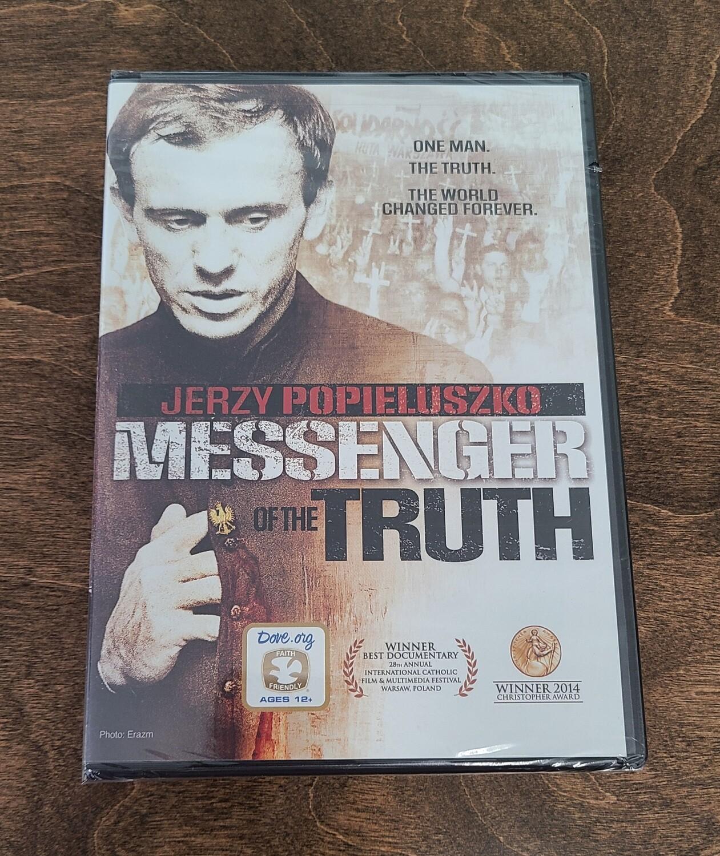 Messenger of the Truth - Jerzy Popieluszko