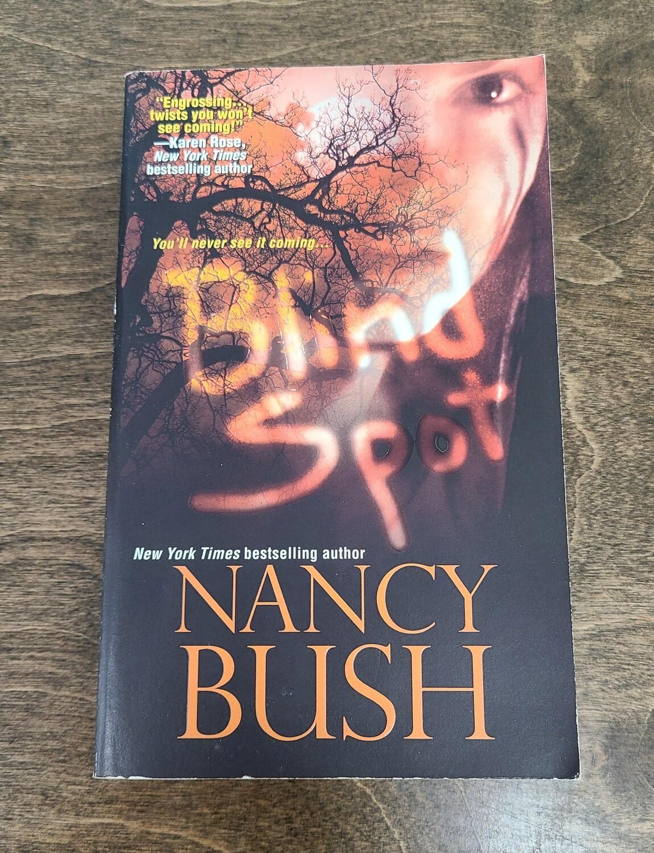 Blind Spot by Nancy Bush