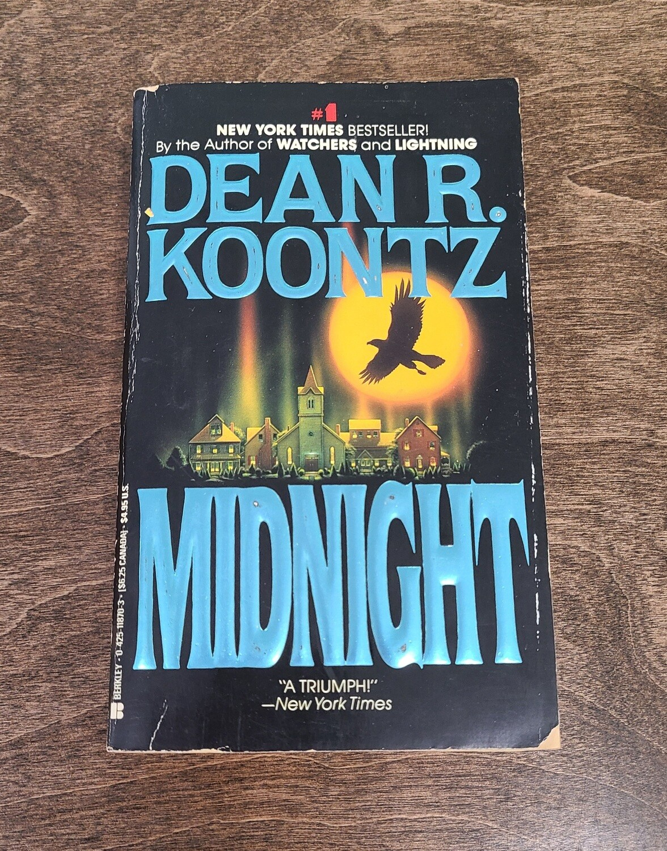 Midnight by Dean R. Koontz