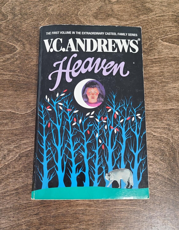 Heaven by V.C. Andrews