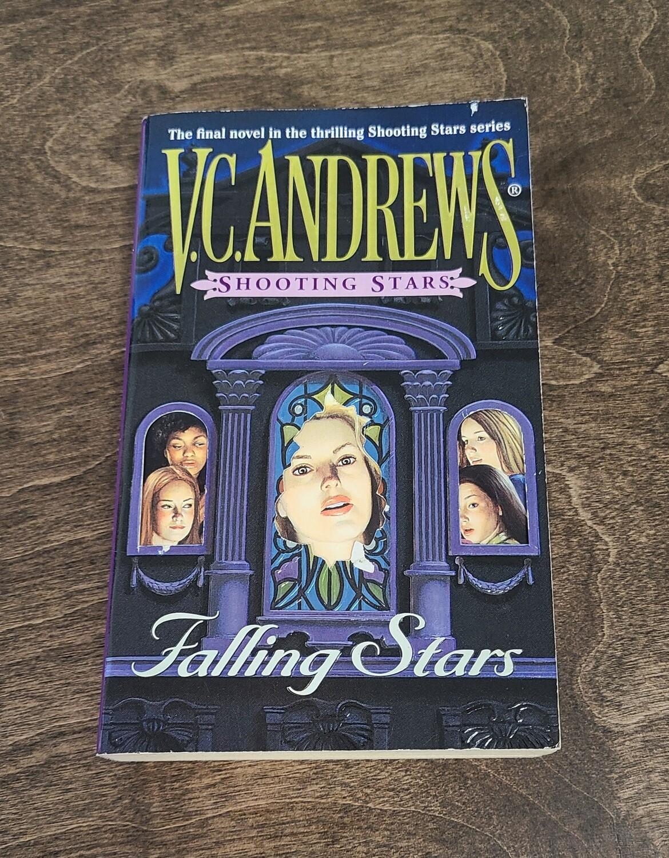 Shooting Stars: Falling Stars by V.C. Andrews