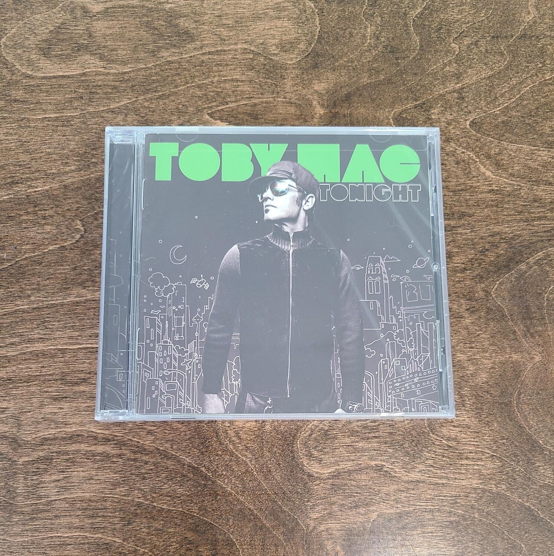 Tonight by TobyMac CD