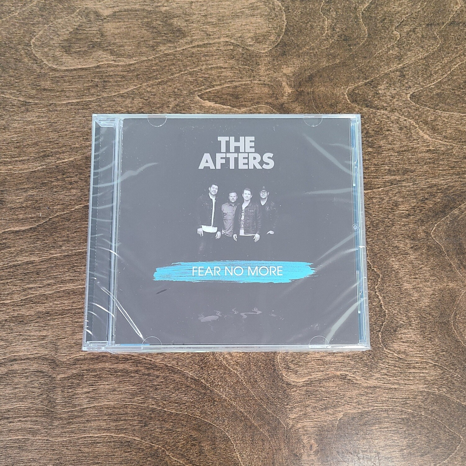 Fear No More by The Afters CD