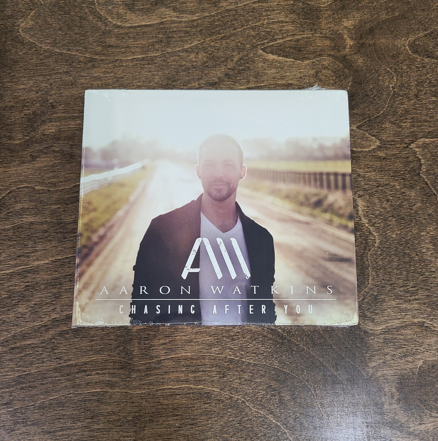 Chasing After You by Aaron Watkins CD