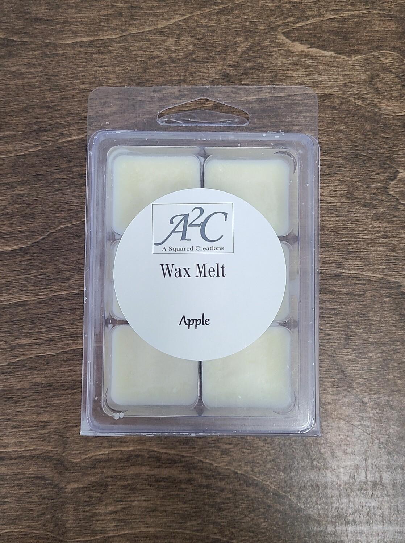 Wax Melt - Apple