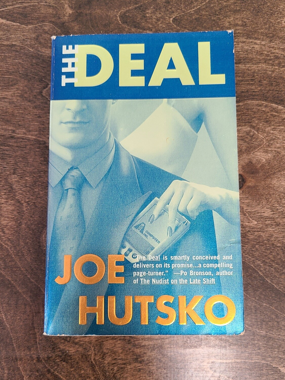 The Deal by Joe Hutsko