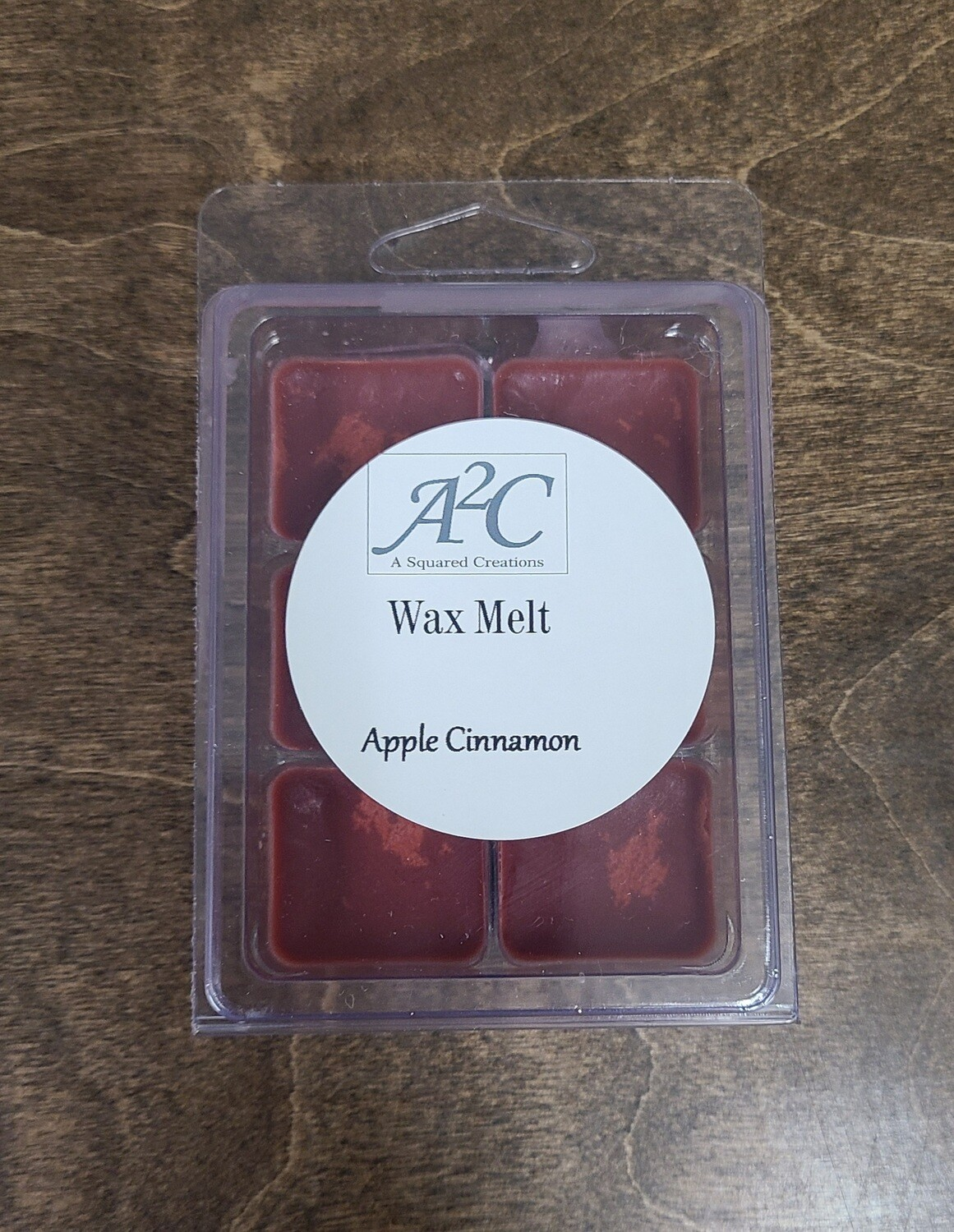 Wax Melt - Apple Cinnamon