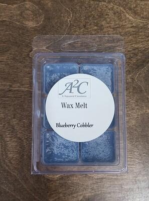 Wax Melt - Blueberry Cobbler