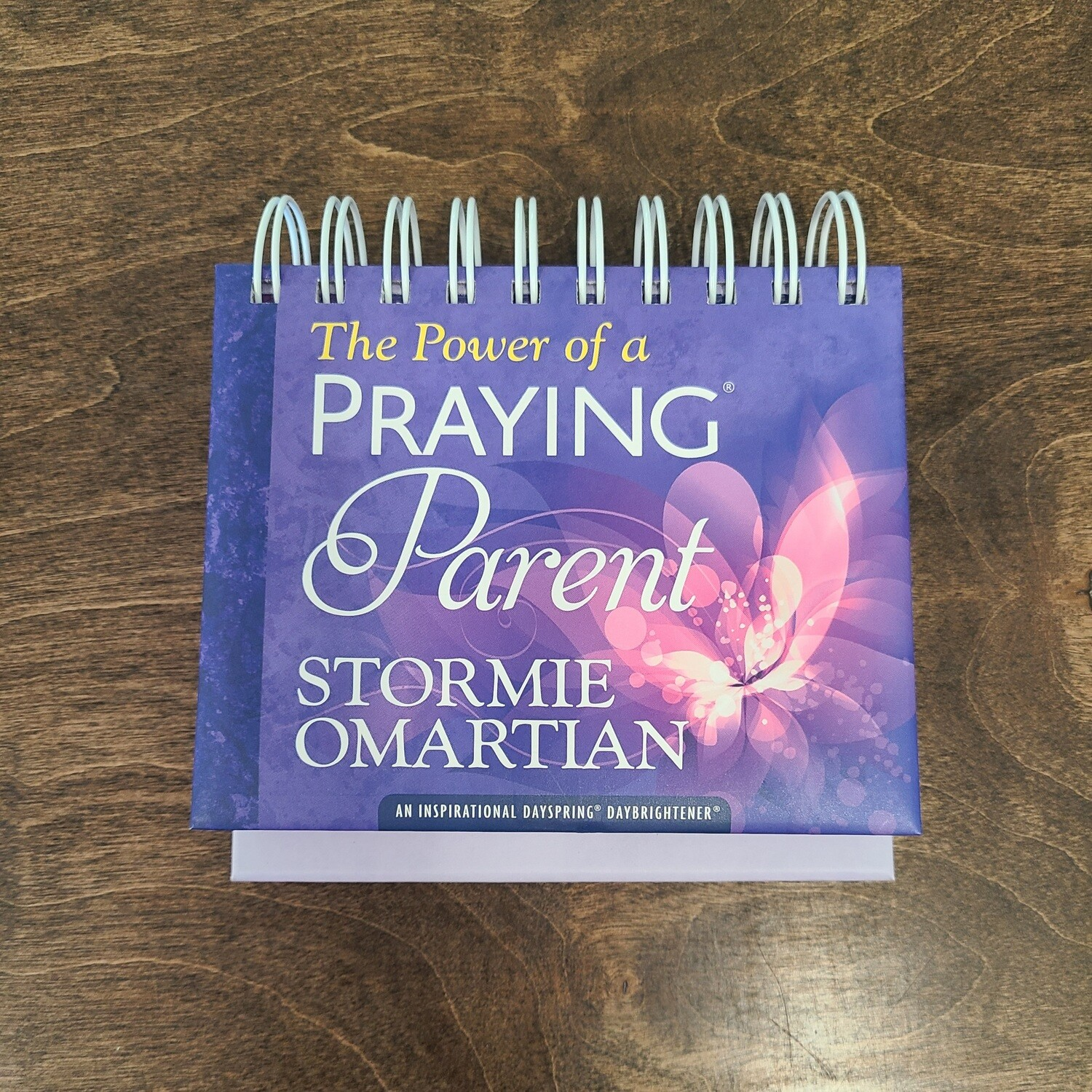 The Power of a Praying Parent - 365 Day Perpetual Calendar
