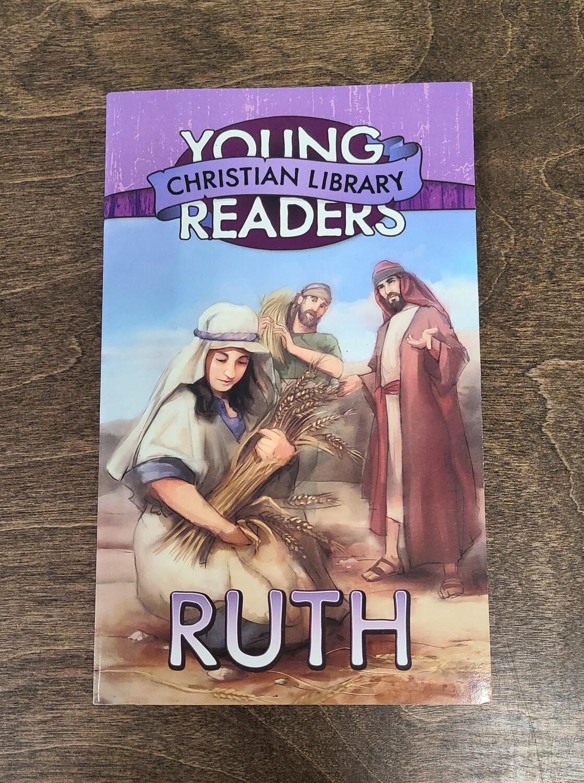 Ruth by Kjersti Hoff Baez