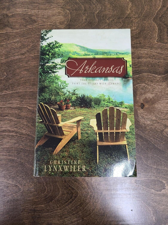 Arkansas by Christine Lynxwiler