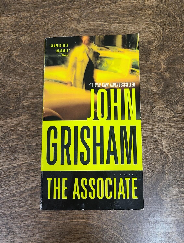 The Associate by John Grisham - Paperback