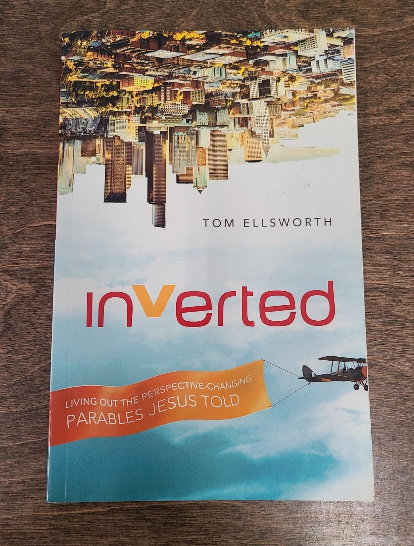 Inverted by Tom Ellsworth