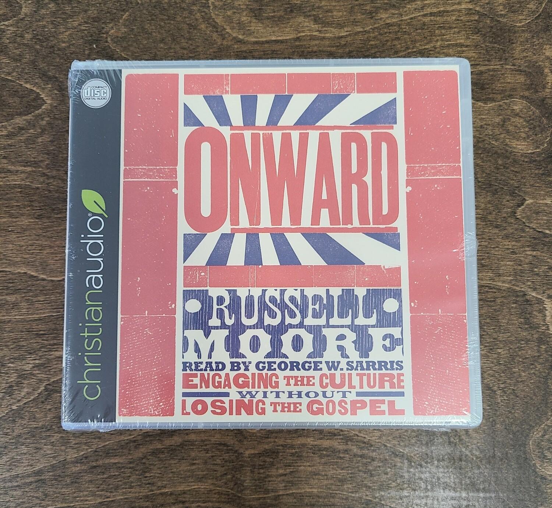 Onward by Russell Moore Audiobook