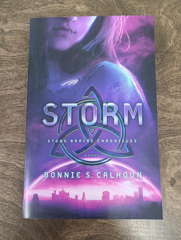 Storm by Bonnie S. Calhoun