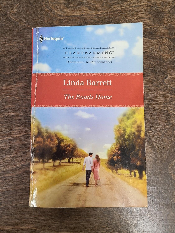 The Roads Home by Linda Barrett