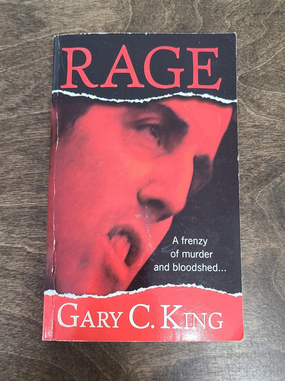 Rage by Gary C. King