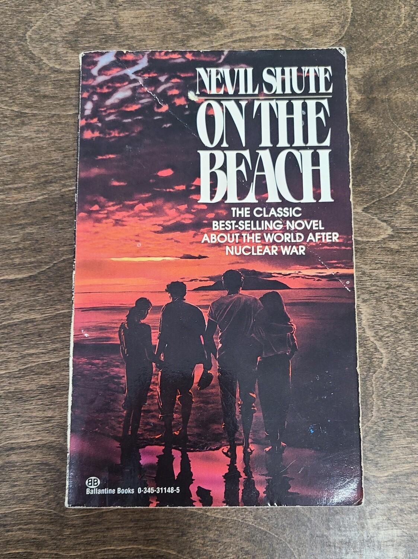 On The Beach by Nevil Shute