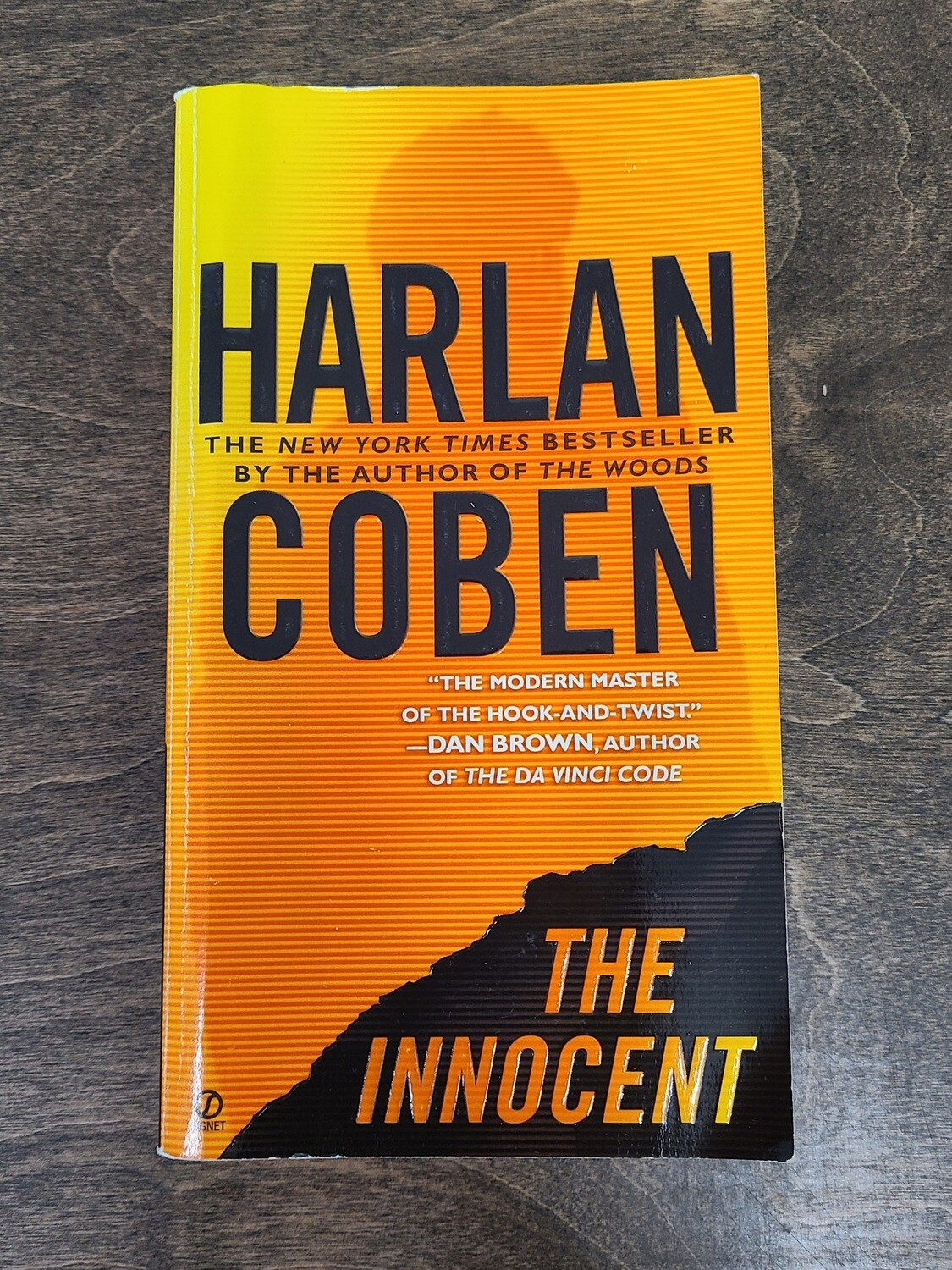 The Innocent by Harlan Coben - Paperback
