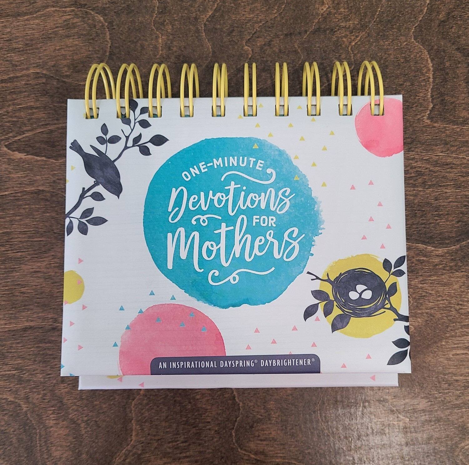 One-Minute Devotions for Mothers Perpetual Calendar