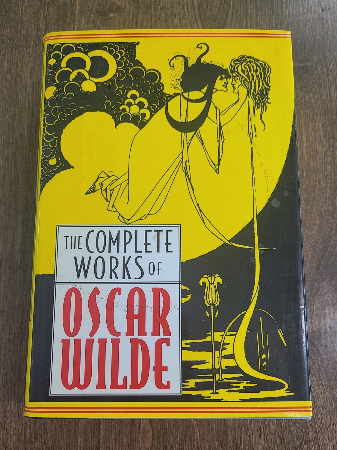 The Complete Works of Oscar Wilde by George Bernard Shaw