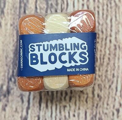 Stumbling Blocks Game