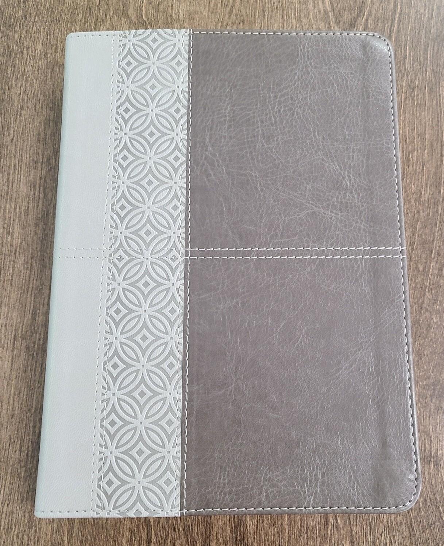 KJV Cross Reference Study Bible (Stone)