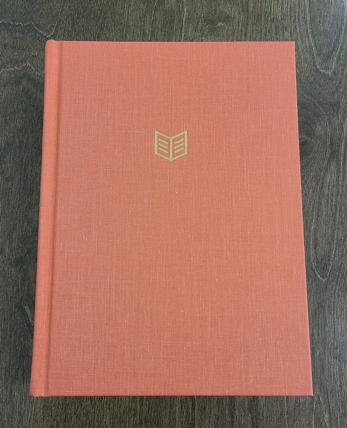 CSB She Reads Truth Indexed Bible - Poppy Linen Hardback