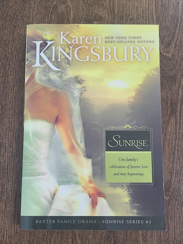 Sunrise by Karen Kingsbury