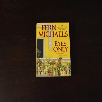 Eyes Only by Fern Michaels