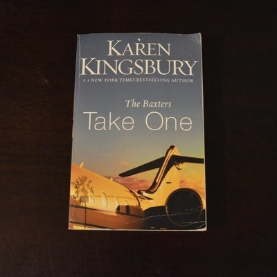 Take One by Karen Kingsbury