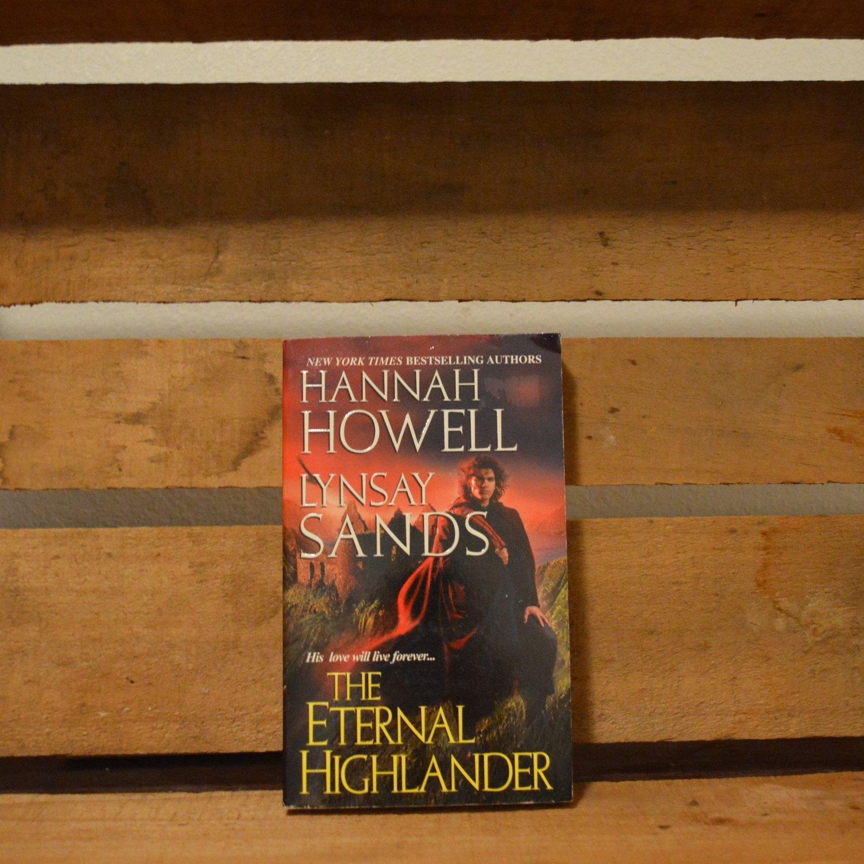 The Eternal Highlander by Hannah Howell