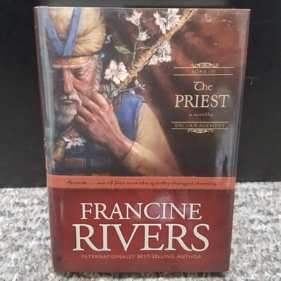 The Priest by Francine Rivers