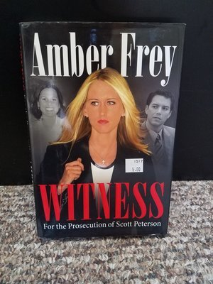 Witness by Amber Frey