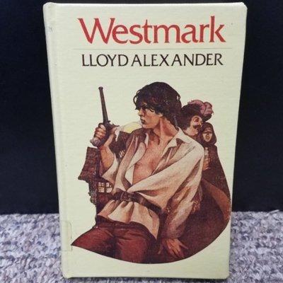 Westmark by Lloyd Alexander