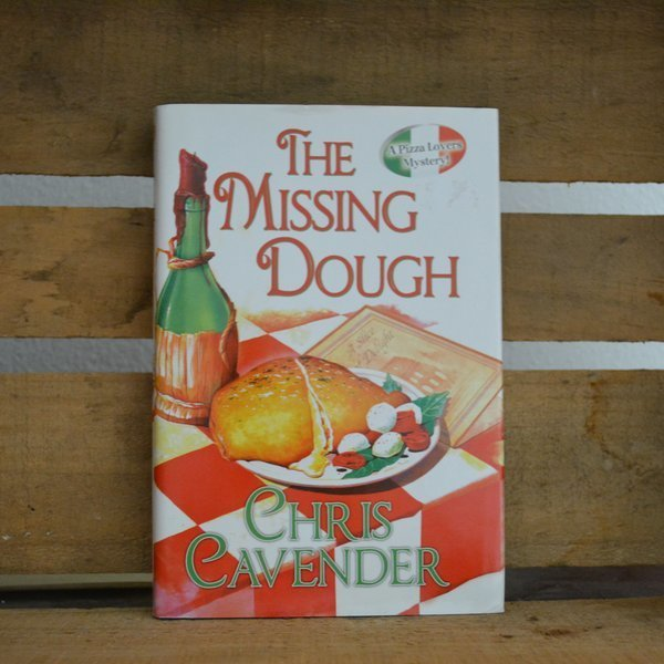 The Missing Dough by Chris Cavender