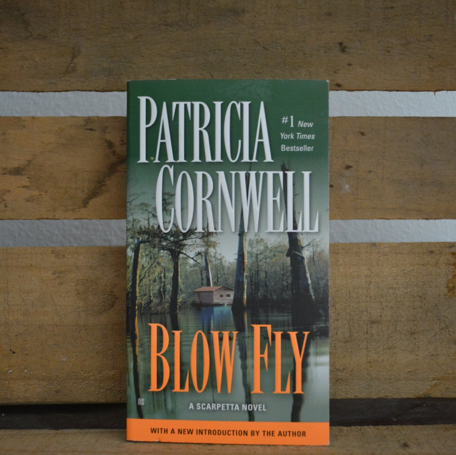 Blow Fly by Patricia Cornwell - Paperback