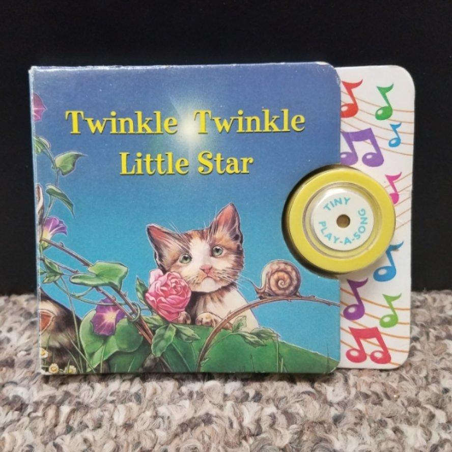 Twinkle, Twinkle Little Star by Publications International, Ltd.