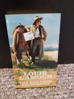The Man From Skibbereen by Louis L'Amour