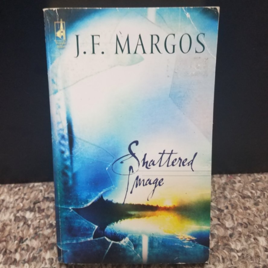 Shattered Image by J.F. Margos
