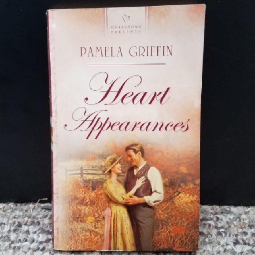 Heart Appearances by Pamela Griffin