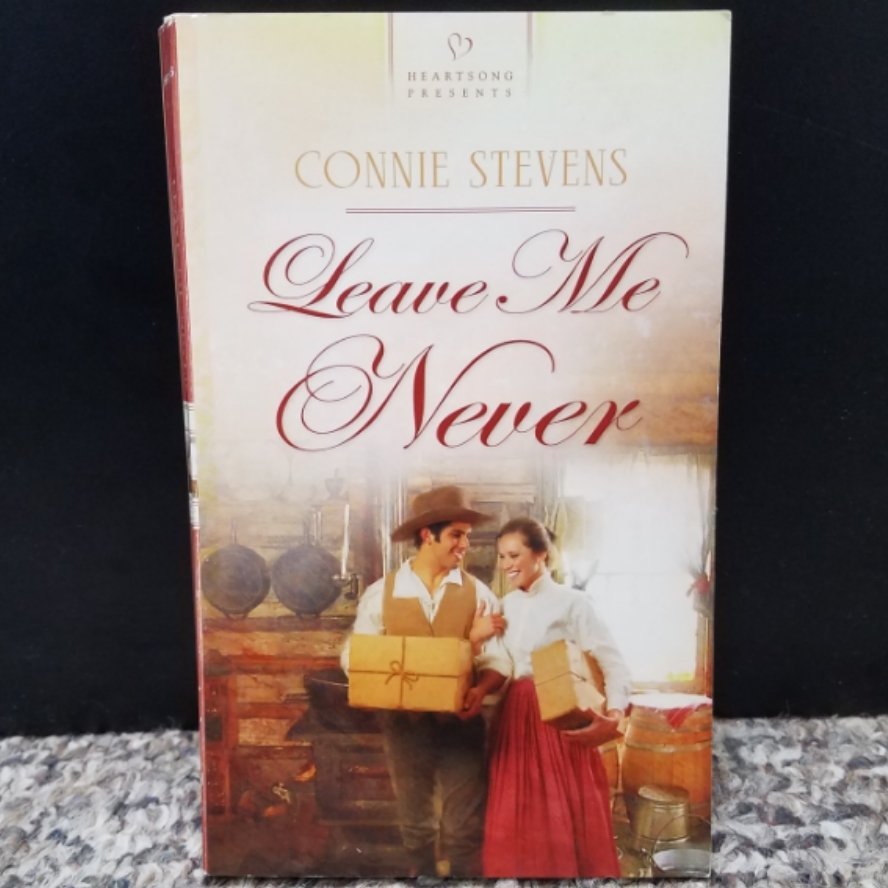 Leave Me Never by Connie Stevens