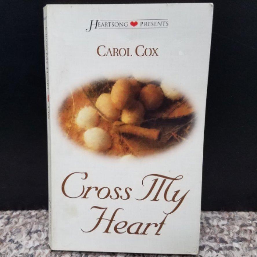 Cross My Heart by Carol Cox