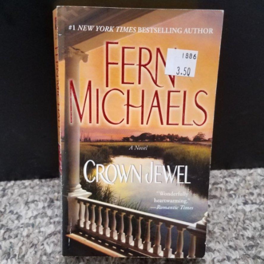 Crown Jewel by Fern Michaels