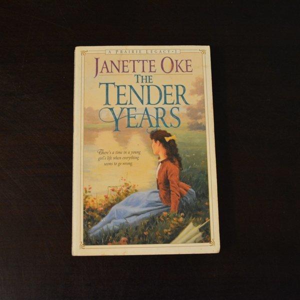 The Tender Years by Janette Oke
